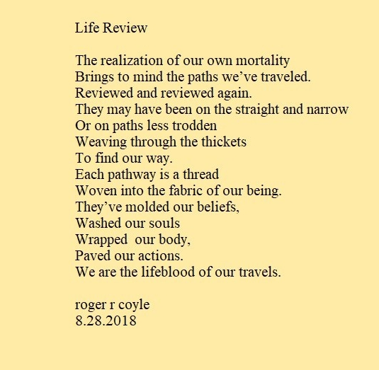 Life Review