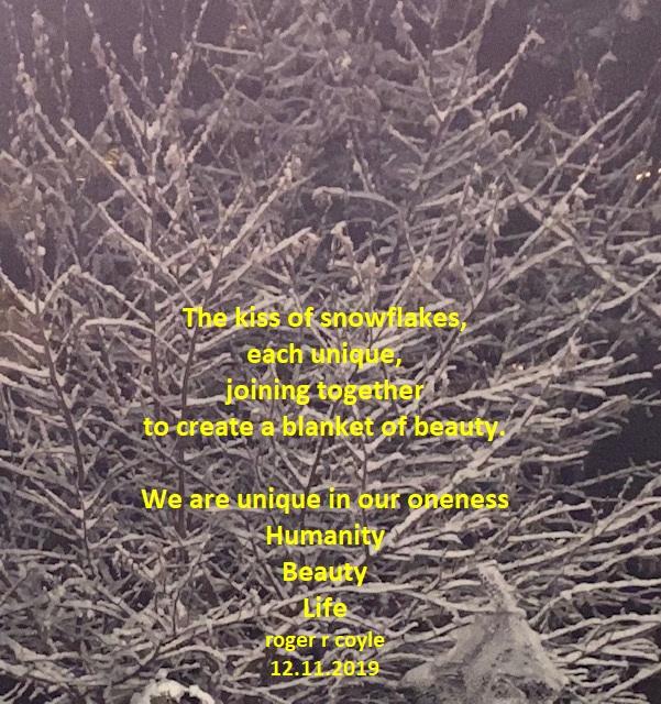 Beauty of Oneness