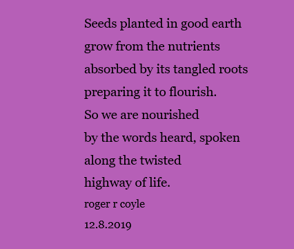 Planted Words