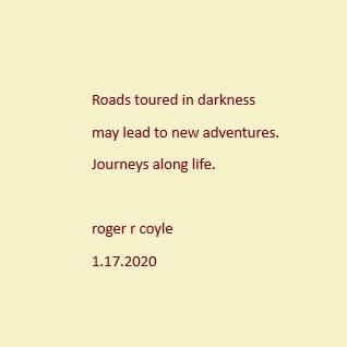 Journeys Along Life (2)
