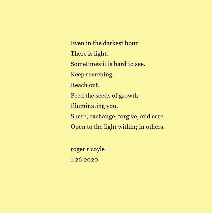 Open to the Light Within (2)
