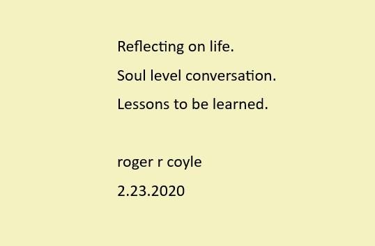 Conversation (2)