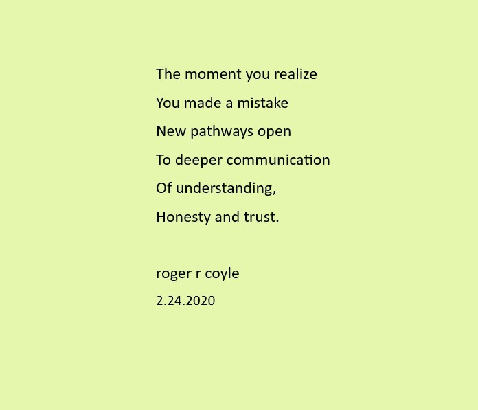 new pathways open