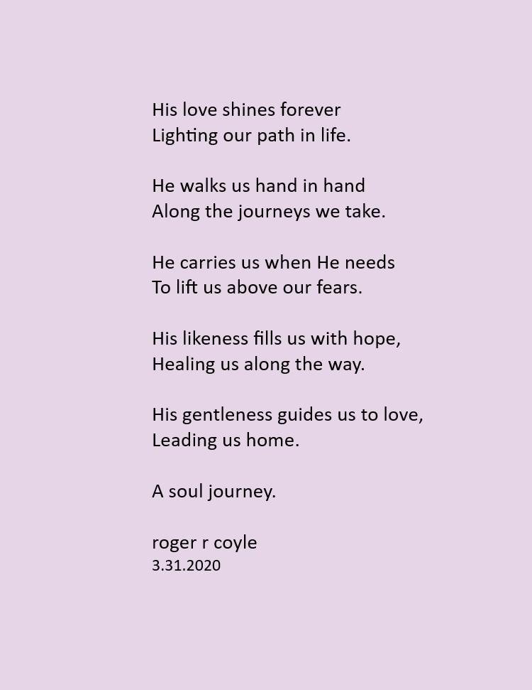 A Soul Journey