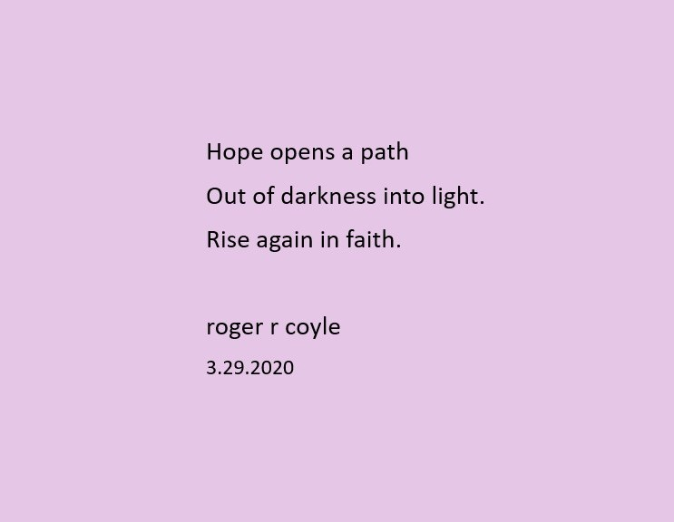 Hope Opens Paths (2)