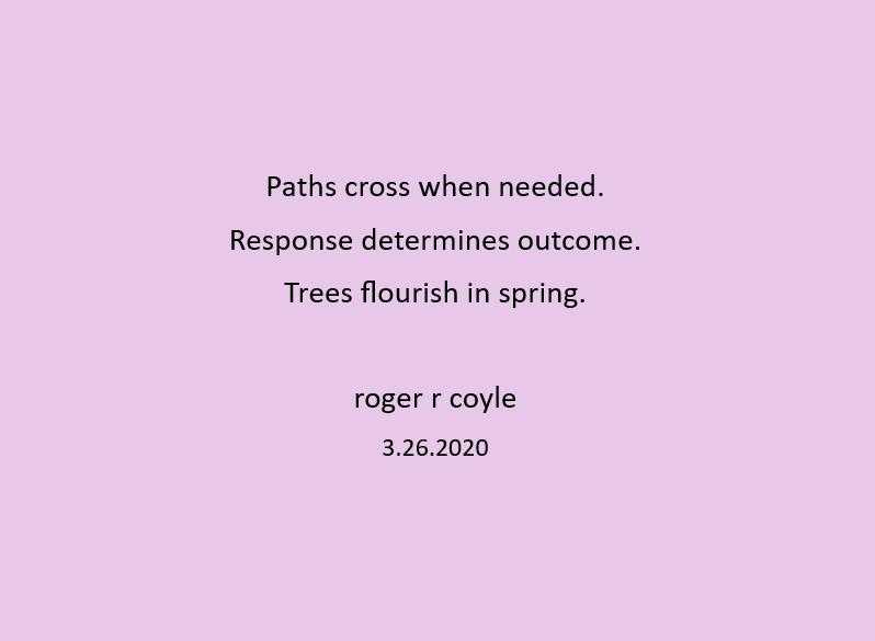 Trees Flourish