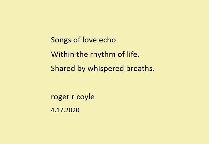Echoed Rhythms