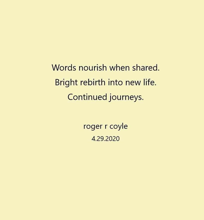 Words Nourish