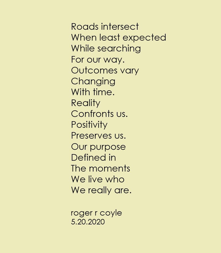 Intersecting Roads