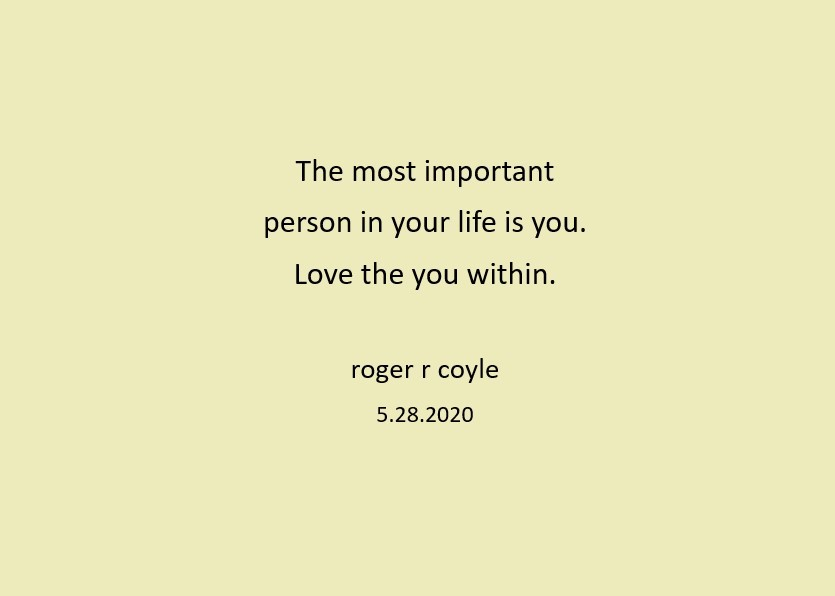 You Are Important (2)