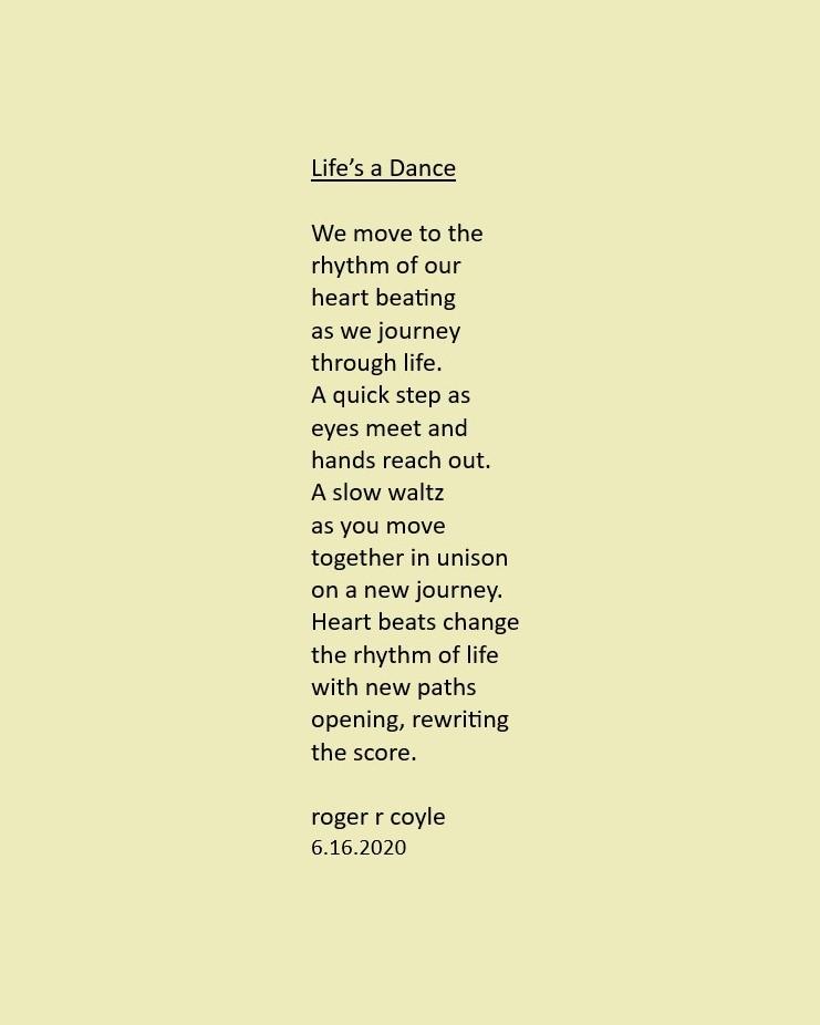 Life's a Dance (2)