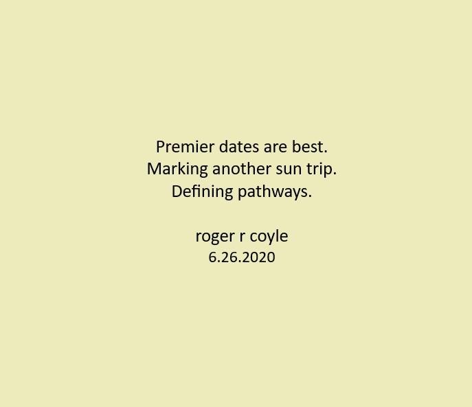 Premier Dates
