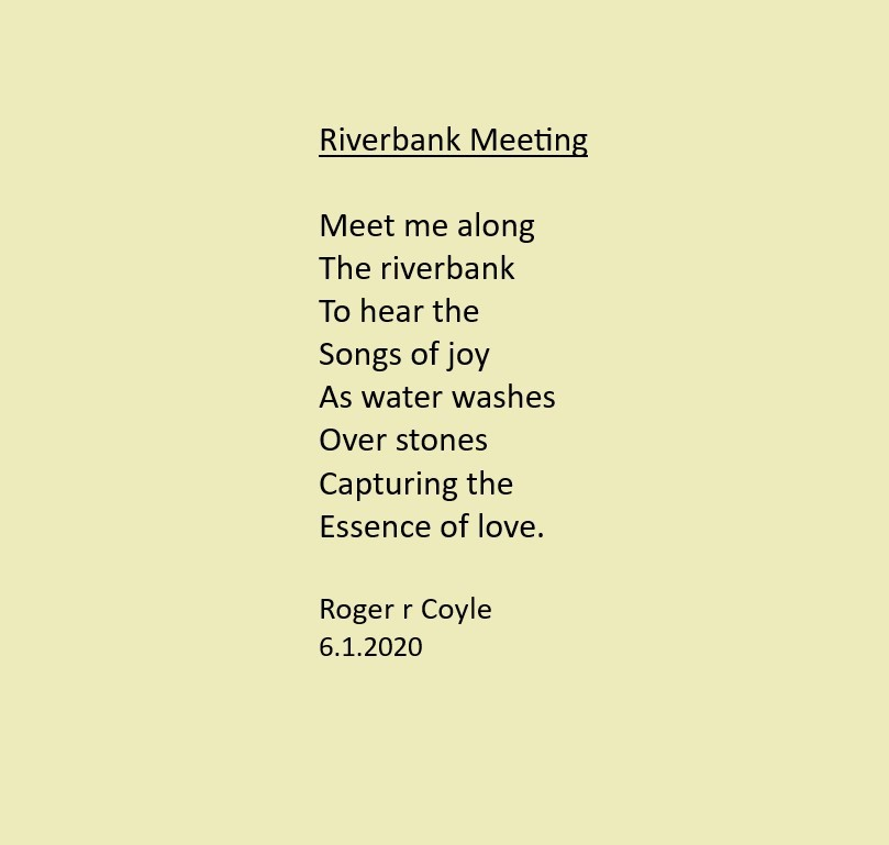 Riverbank Meeting
